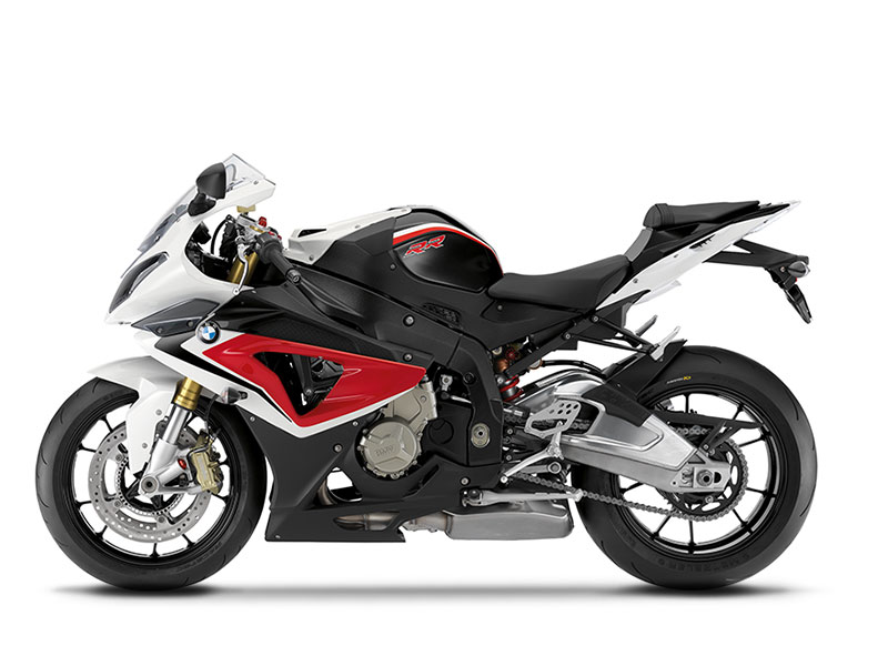 2014 BMW  S 1000 RR MountainView