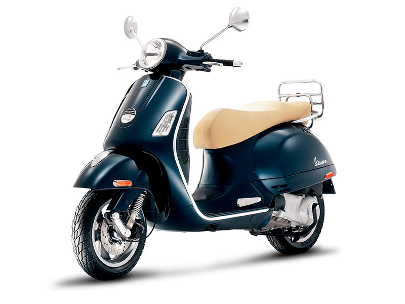 2014 Vespa  GTS 300ie MountainView